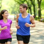 Begin exercising smartly