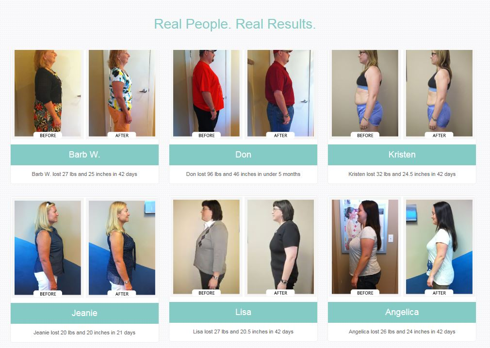 Weight Loss California